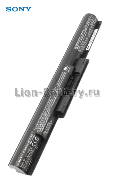Аккумулятор Sony Vaio Fit E SVF1521P1RB (SY0004)